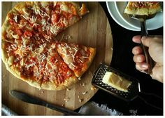 Resep dan Cara membuat Pizza Tanpa Telur | PARA BINTANG