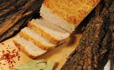 Przepis na pasztet z kury image 1 Cornbread, Banana Bread, Ethnic Recipes, Desserts, Food, Millet Bread, Tailgate Desserts, Deserts, Essen