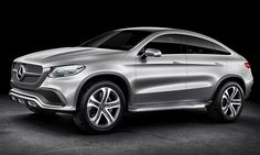 Photographs of the 2014 Mercedes-Benz Concept Coupe SUV. An image gallery of the 2014 Mercedes-Benz Concept Coupe SUV. Mercedes Benz Coupe, Benz Suv, Mercedes Concept, Sport Cars, Beijing, Concept Cars, Yorkie, Luxury Cars, Haute Couture