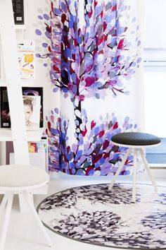 The curtain panel comes unlined with french pleated tape on the top. As you will do for your skirt, jacket or pants, you can bring the panel to your local taylor and have it hemmed to your desired length. See video for more detailed explanations. www.kenisahome.com