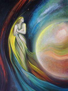 """Психолог онлайн. """"Психология личного пространства"""" http://psychologieshomo.ru THE GAZE OF LOVE - Freydoon Rassouli"""