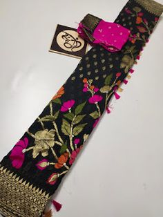 Kanjivaram Sarees Silk, Georgette Sarees, Cotton Saree Designs, Saree Blouse Designs, Shiffon Saree, Saree Dress, Sari Blouse, Elegant Fashion Wear, Indian Designer Wear