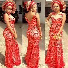 Image result for nigerian attire styles 2015