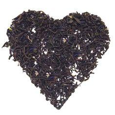 Earl Grey Loose Black Tea
