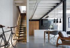 Fußboden Modern Eropa ~ Besten escalier limon central bilder auf moderne