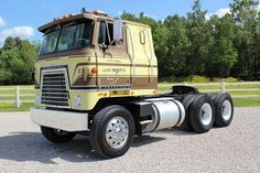 international eagle trucks cabovers | Pinned by James Seidl