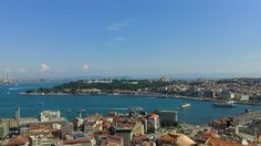 İstanbul sen ne kadar güzelsin