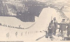 #SkiJumping