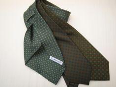 Marinella ties, amazing quality!