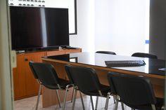 Τα γραφεία μας θα τα βρείτε στην Μενελάου Παρλαμά 117 στο Ηράκλειο, κατόπιν ραντεβού, θα συζητήσουμε κάθε διαδικτυακή ανάγκη της επιχείρησης σας. #imonline #wwwhatsnext #website #webdesign #socialmediamarketing Conference Room, Website, Table, Photos, Furniture, Home Decor, Pictures, Decoration Home, Room Decor