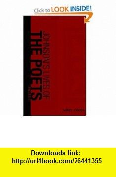 Johnsons Lives of the Poets, Volume 2 (9781426416231) Samuel Johnson , ISBN-10: 1426416237  , ISBN-13: 978-1426416231 ,  , tutorials , pdf , ebook , torrent , downloads , rapidshare , filesonic , hotfile , megaupload , fileserve