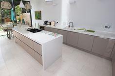 Island kitchen design ideas