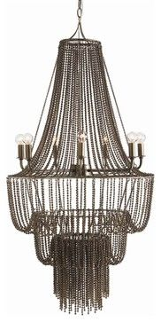Maxim Chandelier  - masins furniture