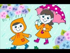 After this scorching heat lets get drenched in the #rain through this song Divasbhar Pavasat Asun