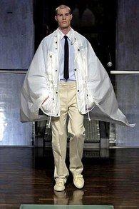 Raf Simons Spring 2005 Menswear Collection - Vogue