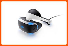 PlayStation VR - Home smart home (*Amazon Partner-Link)