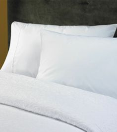 Try the Hampton Pillows at home. Feather & Down or Down Alternative. Go to HamptonHomeCollection.com