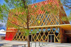 Galeria - Teatro Jean-Claude / A+ Architecture - 11
