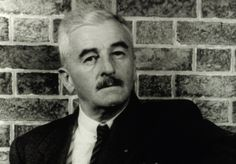 Want to become a better writer? William Faulkner shares how successful writers think and his formula for becoming a good writer. William Faulkner, William Clark, James Joyce, As I Lay Dying, National Novel Writing Month, Prix Nobel, Guilt Trips, Eye Candy, Writers And Poets