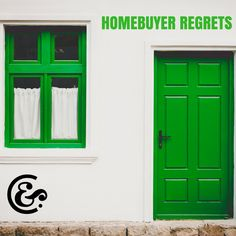 Biggest Homebuyer Regrets is a Cautionary Tale for First-Time Home Shoppers - Palm Beach County home buying. South Florida homes Palm Beach County homes for sale! Copeland & Co. Real Estate