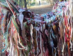SPECIAL PRICE Handwoven fringe blanket photo prop by Woolgypsy, $75.00