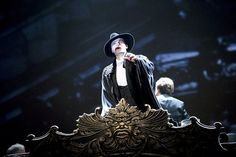 "Ramin Karimloo as The Phantom - GREAT PERFORMANCES ""The Phantom of the Opera at Royal Albert Hall"""