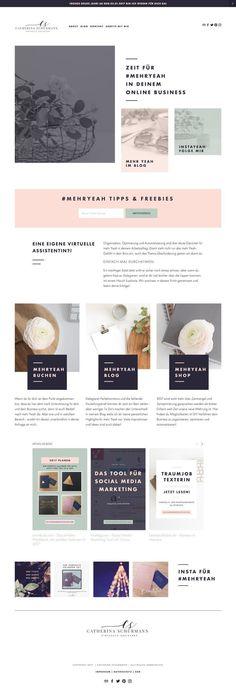 Business infographic : Business infographic : Catherine Schürmann designed a beautiful minimal but int