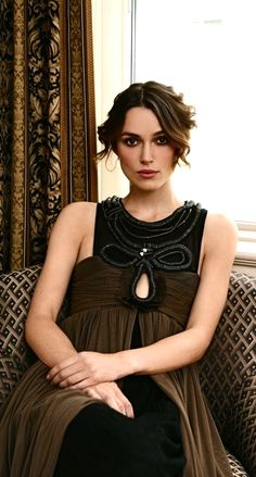 Keira Knightley                                                       …                                                                                                                                                                                 More