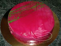Торт Глазуревый
