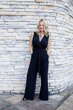 TREND: the jumpsuit | Skirt the Ceiling | skirttheceiling.com