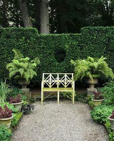 Inspiring Garden Design: 7 Key Points for Creating Garden Rooms