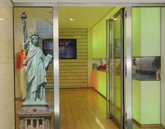 Window Sticker Statue Of Liberty window film window tattoo glass sticker window art window décor window decoration window picture Dimensions: 98.4 x 31.5 inches *** Check this awesome product by going to the link at the image. (This is an affiliate link) #WindowStickersandFilms