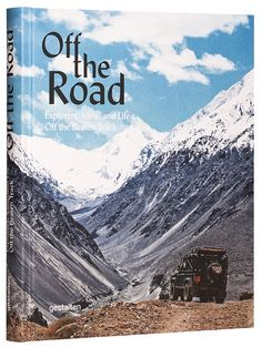 Off the Road ........................................................  €35.00 / $45.00 / £30.00