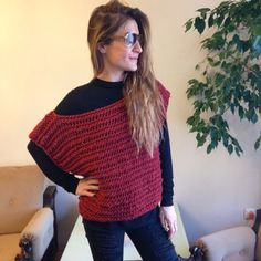 Ginger Knit Wool Sweater https://www.etsy.com/listing/219676412/ginger-knit-wool-sweater-knit-wool?ref=shop_home_active_10