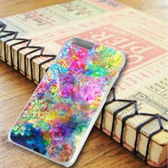 Abstract Color Water Color iPhone 6 Plus|iPhone 6S Plus Case