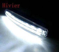 AUDI TT 8J Super Blanco Xenon HID Luz lateral de aparcamiento haz de actualización Headlight Bulbs