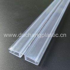 Clear Plastic Fold Hinge for Acrylic Board