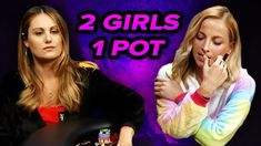 The ladies join poker night in America sporting a collection of age appropriate animal onesies. Danielle Anderson, World Poker Tour, Poker Night, Free To Play, 2 Girl, Ladies Night, Lady, Animals, Animales