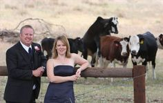 11 Funny Wedding Pictures You'll Never See on Your Album