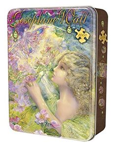 MasterPieces Puzzle Company Sweet Briar Rose Collectible Jigsaw Puzzle Tin Art by Josephine Wall - coupon template Calligraphy Doodles, Islamic Art Calligraphy, Calligraphy Alphabet, Celtic Dragon, Celtic Art, 2000 Piece Puzzle, Josephine Wall, Graffiti Alphabet, Briar Rose