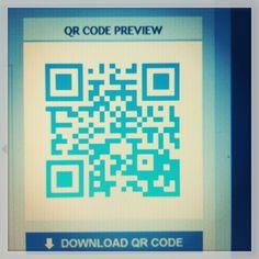 QR code Coding, Space, Ideas, Floor Space, Programming