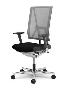 Sedere mesh back task chair