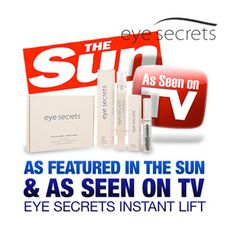 Eye Secrets is at the moment some of the widespread products for women today..... http://j.mp/It8KDx