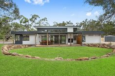 Pivot Homes Custom Home Design and Build in Inverleigh Victoria. Custom Home Designs, Custom Homes, Custom Builders, Facade House, Home Design Plans, Shed, Victoria, Outdoor Structures, House Design
