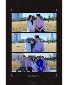 Image may contain: one or more people, outdoor and nature Korean Drama Romance, Korean Drama Movies, Korean Dramas, Korean Celebrities, Korean Actors, Iu Moon Lovers, Jin Goo, Drama Fever, Sung Kyung
