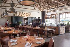 [Fotoalbum] De KASerne, Den Bosch   Entree Magazine