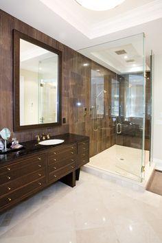 Master Bedroom yo: Home designed by David Small Designs