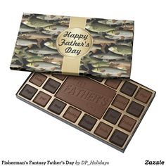 Fisherman's Fantasy Father's Day