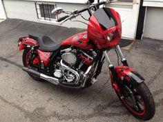 1991-Harley-Davidson-FXR