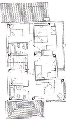 Planta alta................SANTANDER: Se alquila casa villa chalet  Nuevo y equipado  a 1 km. de playas (Parque Natural de las Dunas de Liencres) y a 8 de SANTANDER.4 hab. 3 baños, jardín privado vallado con terraza cubierta. Chalet independiente en urbanización privada cerrada con piscina comunitaria. Precio 850 euros mes. VER:  http:// chaletsantander.galeon.com  E-mail. jmcabeza@telefonica.net  Tfnos.: 942344836  --  676750777